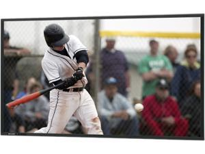 "Sharp's PN-U553 55"" Professional LED Edge Lit LED Backlight Display Full HD 1920 x 1080 (1080p)"
