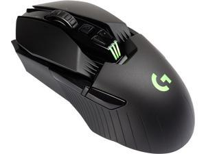 G903 LIGHTSPEED Gaming Mouse with POWERPLAY Wireless Charging Compatibility