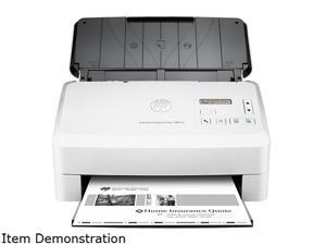 HP ScanJet Enterprise Flow 7000 s3 (L2757A#BGJ) Up to 600 dpi USB color document scanner