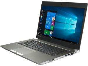 TOSHIBA 128GB 13.3IN W10P WL BT