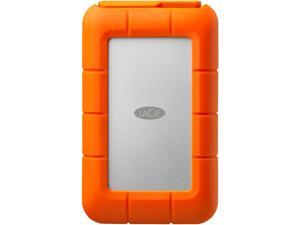 "LaCie 4TB Rugged RAID 2.5"" External Hard Drive, Thunderbolt, USB 3.0"