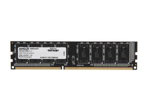 AMD Entertainment Edition 2GB 240-Pin DDR3 SDRAM DDR3 1600 (PC3 12800) Desktop Memory Model AE32G1609U1-U