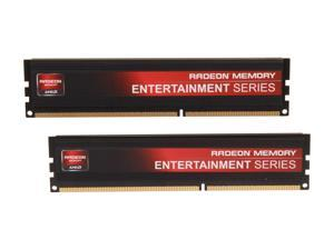 AMD Entertainment Edition 8GB (2 x 4GB) 240-Pin DDR3 SDRAM DDR3 1600 (PC3 12800) Desktop Memory