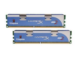 Kingston HyperX 4GB(2 x 2GB) 240-Pin Dual Channel Kit Desktop Memory
