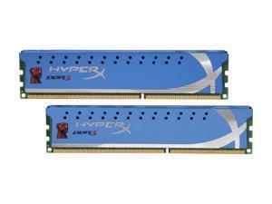 HyperX 4GB (2 x 2GB) 240-Pin DDR3 SDRAM DDR3 1333 Desktop Memory Model KHX1333C9D3K2/4G