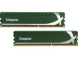 HyperX LoVo 4GB (2 x 2GB) 240-Pin DDR3 SDRAM DDR3 1600 (PC3 12800) Desktop Memory Model KHX1600C9D3LK2/4GX