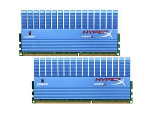 HyperX T1 Series 4GB (2 x 2GB) 240-Pin DDR3 SDRAM DDR3 2133 Desktop Memory