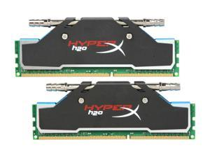 HyperX H20 4GB (2 x 2GB) 240-Pin DDR3 SDRAM DDR3 2000 (PC3 16000) Desktop Memory Model KHX2000C9AD3W1K2/4GX