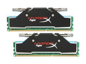 HyperX H20 4GB (2 x 2GB) 240-Pin DDR3 SDRAM DDR3 2133 Desktop Memory Model KHX2133C9AD3W1K2/4GX