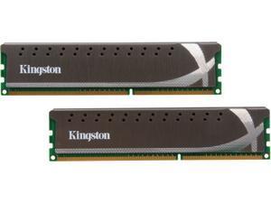 HyperX Grey Series 8GB (2 x 4GB) 240-Pin DDR3 SDRAM DDR3 1600 Desktop Memory Model KHX1600C9D3X2K2/8GX