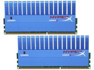 HyperX T1 Series 4GB (2 x 2GB) 240-Pin DDR3 SDRAM DDR3 1866 Desktop Memory