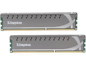 HyperX 8GB (2 x 4GB) 240-Pin DDR3 SDRAM DDR3 1866 Plug n Play Desktop Memory Model KHX1866C11D3P1K2/8G