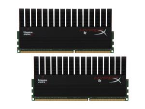 HyperX 16GB (2 x 8GB) 240-Pin DDR3 SDRAM DDR3 2133 Desktop Memory XMP T1 Black Series Model KHX21C11T1BK2/16X