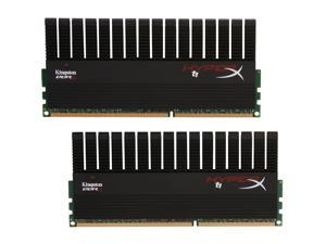 HyperX 8GB (2 x 4GB) 240-Pin DDR3 SDRAM DDR3 2133 Desktop Memory XMP T1 Black Series Model KHX21C11T1BK2/8X