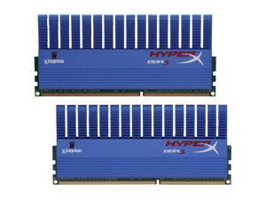 HyperX 8GB (2 x 4GB) 240-Pin DDR3 SDRAM DDR3 2133 Desktop Memory XMP T1 Series Model KHX21C11T1K2/8X