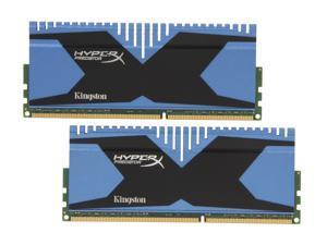 HyperX Predator Series 16GB (2 x 8GB) 240-Pin DDR3 SDRAM DDR3 2133 Desktop Memory Model KHX21C11T2K2/16X