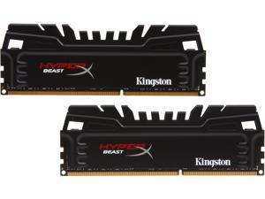 HyperX Beast 16GB (2 x 8GB) 240-Pin DDR3 SDRAM DDR3 2133 Desktop Memory Model KHX21C11T3K2/16X