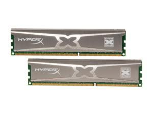 HyperX XMP 10th Anniversary Series 8GB (2 x 4GB) 240-Pin DDR3 SDRAM DDR3 1600 (PC3 12800) Desktop Memory