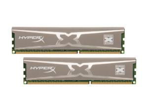 HyperX XMP 10th Anniversary Series 16GB (2 x 8GB) 240-Pin DDR3 SDRAM DDR3 1600 (PC3 12800) Desktop Memory