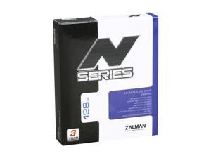"""Zalman N Series SSD0128N1 2.5"""" 128GB SATA II MLC Internal Solid State Drive (SSD)"""