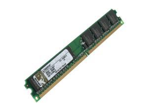 Kingston 1GB 240-Pin DDR2 SDRAM DDR2 667 (PC2 5300) Unbuffered System Specific Memory for HP/Compaq Model KTH-XW4300/1G