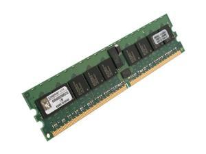 Kingston ValueRAM 2GB 240-Pin DDR2 SDRAM Server Memory Model KVR400D2D8R3/2G