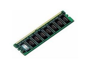 Kingston 2GB (2 x 1GB) 184-Pin DDR SDRAM DDR 333 (PC 2700) Dual Channel Kit Memory for Apple Desktop Model KTA-G5333/2G