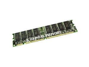 Kingston 4GB (2 x 2GB) 240-Pin DDR2 SDRAM DDR2 533 (PC2 4200) Dual Channel Kit Memory for Apple Desktop Model KTA-G5533/4G