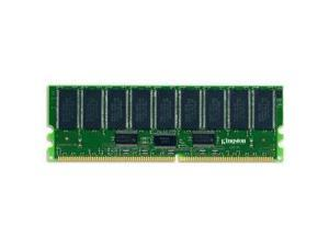 Kingston 4GB (2 x 2GB) 240-Pin DDR2 SDRAM Dual Channel Kit System Specific Memory