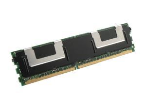 Kingston 4GB 240-Pin DDR2 FB-DIMM ECC Fully Buffered DDR2 667 (PC2 5300) Intel Certified Server Memory Model KVR667D2D4F5/4GI