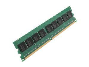 Kingston ValueRAM 2GB 240-Pin DDR2 SDRAM ECC Unbuffered DDR2 667 (PC2 5300) Intel Certified Server Memory Model KVR667D2E5/2GI