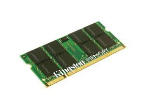 Kingston 4GB (2 x 2GB) DDR2 800 (PC2 6400) Dual Channel Kit Memory for Apple iMac Model KTA-MB800K2/4G