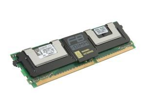 Kingston 1GB 240-Pin DDR2 FB-DIMM ECC Fully Buffered Server Memory Model KVR667D2S8F5/1G