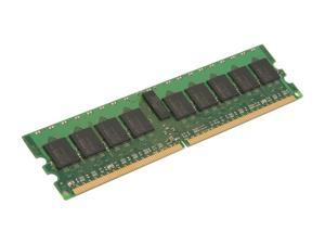 Kingston 2GB 240-Pin DDR2 SDRAM DDR2 667 (PC2 5300) ECC Registered Server Memory Model KVR667D2S4P5/2G