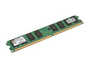 Kingston 2GB 240-Pin DDR2 SDRAM DDR2 800 (PC2 6400) System Specific Memory for Dell Model KTD-DM8400C6/2G