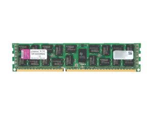 Kingston 4GB 240-Pin DDR3 SDRAM Server Memory Model KVR1333D3D4R9S/4G