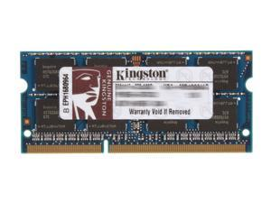 Kingston 4GB 204-Pin DDR3 SO-DIMM Memory for Apple
