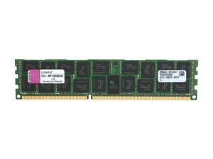 Kingston 8GB 240-Pin DDR3 SDRAM DDR3 1066 (PC3 8500) Memory for Apple Server with Thermal Sensor Model KTA-MP1066QR/8G