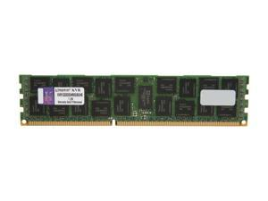 Kingston 8GB 240-Pin DDR3 SDRAM ECC Registered DDR3 1333 Server Memory Model KVR1333D3D4R9S/8GHB