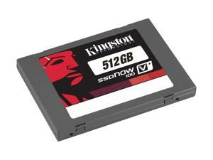 "Kingston SSDNow V+100 SVP100S2/512G 2.5"" MLC Internal Solid State Drive (SSD)"