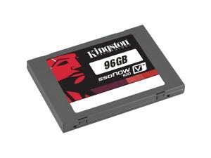 "Kingston SSDNow V+100 SVP100S2/96G 2.5"" MLC Internal Solid State Drive (SSD)"