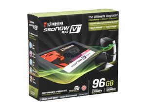 "Kingston SSDNow V+100 2.5"" 96GB SATA II MLC Internal Solid State Drive (SSD) SVP100S2B/96GR"