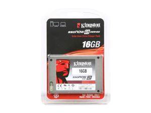 Kingston SSDNow S100 16GB Industrial Solid State Disk SS100S2/16G