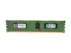 Kingston 2GB 240-Pin DDR3 SDRAM Server Memory Model KVR1066D3S8R7S/2G