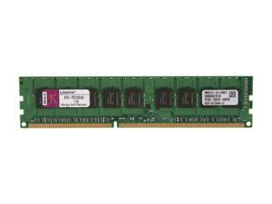 Kingston 4GB 240-Pin DDR3 SDRAM System Specific Memory