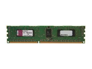 Kingston 2GB 240-Pin DDR3 SDRAM System Specific Memory