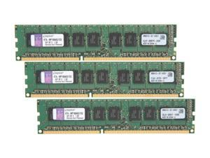 Kingston 12GB (3 x 4GB) 240-Pin DDR3 SDRAM Memory for Apple