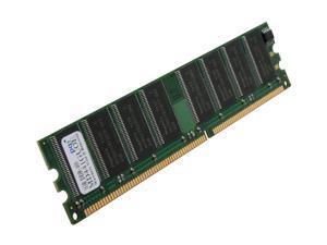 PQI POWER Series 1GB 184-Pin DDR SDRAM DDR 400 (PC 3200) Desktop Memory Model MD441GUOE