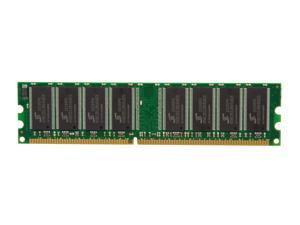 Kingston ValueRAM 1GB 184-Pin DDR SDRAM DDR 400 (PC 3200) Desktop Memory