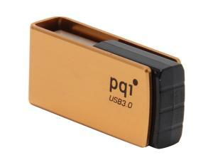 PQI U822V 16GB USB 3.0 Flash Drive